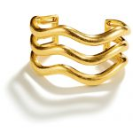 Belperron-Triple-Wave-Cuff-Virgin-Gold-150x150