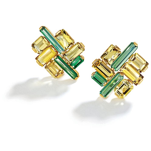 Melange-Tile-Earclips_Green-Tourmaline-Yellow-Beryl_19_RESIZED_498x498_acf_cropped